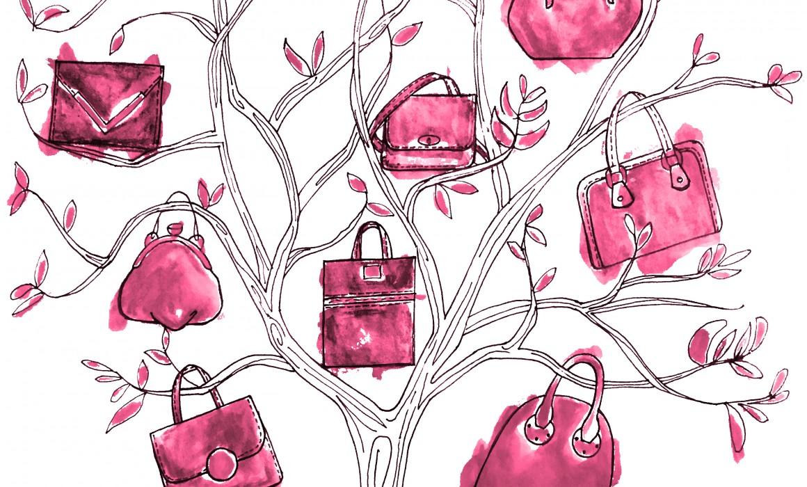 Bag Tree
