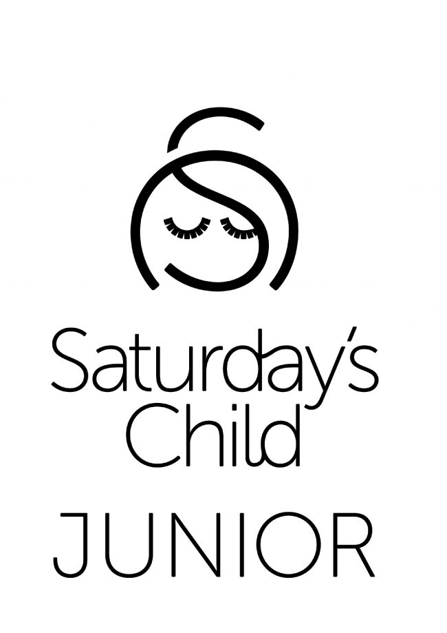 Saturday's Child Branding Project 3
