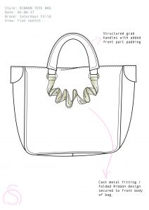 The Ribbon Bag - 4