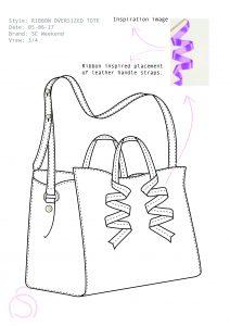 The Ribbon Bag - 5