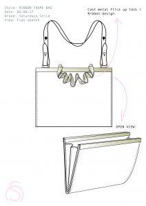 The Ribbon Bag - 6