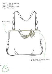 The Siren Bag - 03